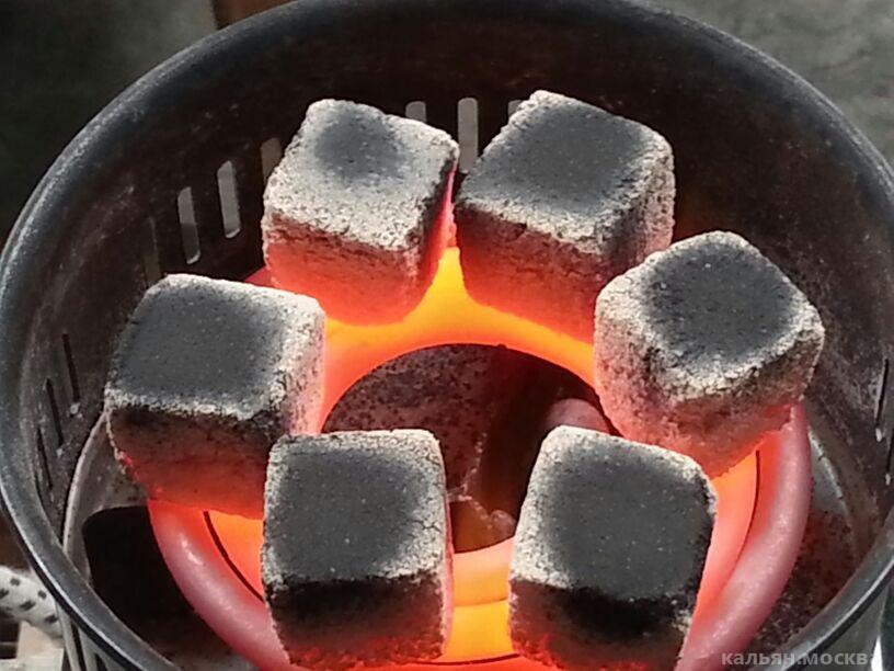Какой уголь для кальяна выбрать?